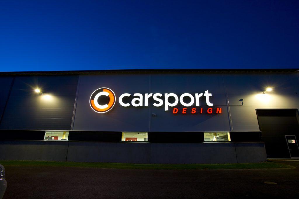 Autotrend carsport korjaukset