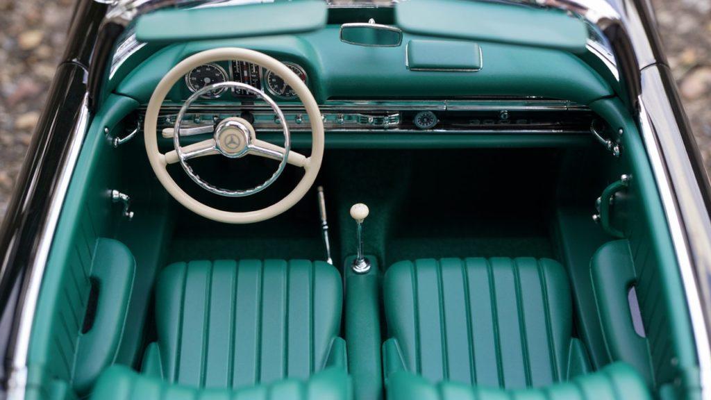 Autotrend autoverhoilu sisustaverhoilut